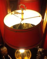Lampe Bouillotte XIXème
